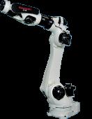 Универсальный промышленный робот большой грузоподъемности