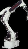 Промышленный робот для автоматизации процессов дуговой сварки Kawasaki BA006N
