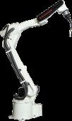 Промышленный робот для дуговой сварки Kawasaki BA006L