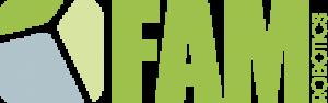 FAM-Robotics logo