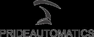 Pride-Automatics logo